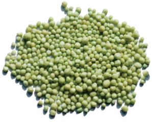ポリマー被覆複合化成肥料 15-10-15+2苦土+微量要素